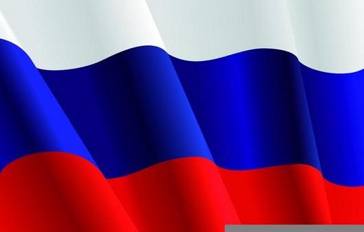 Фотообои флаг России