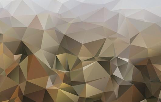 Текстура поверхности оригами