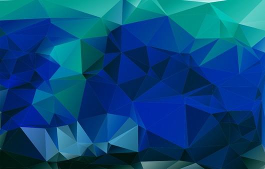 Текстура абстрактного разноцветного света геометрических
