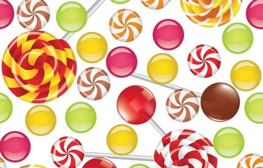 Взрыв карамельной сладости