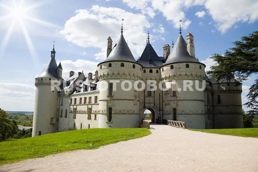 Замок в Нидерландах