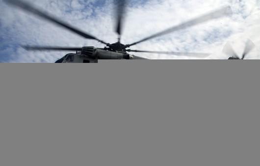 Фотообои Винт вертолёта