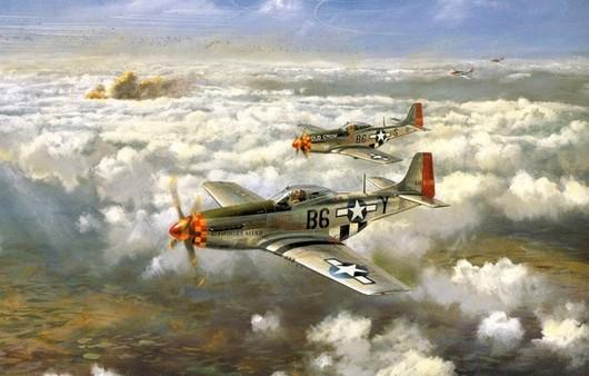 Армейские самолеты