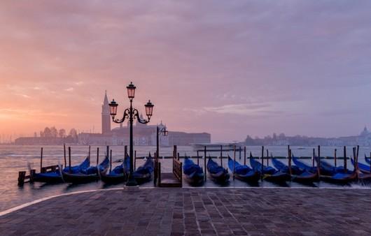 город venezia
