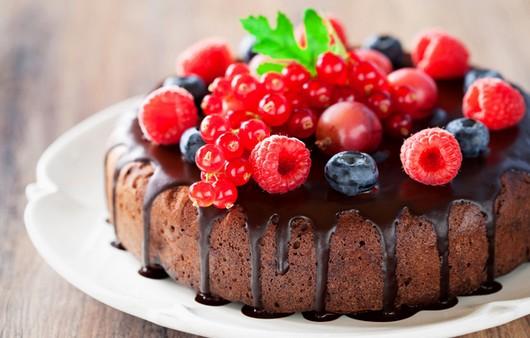 сладкая еда
