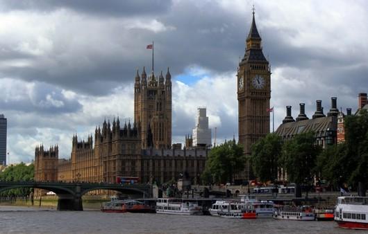 Фотообои Английский Лондон