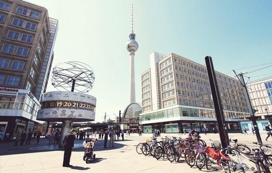 город германии