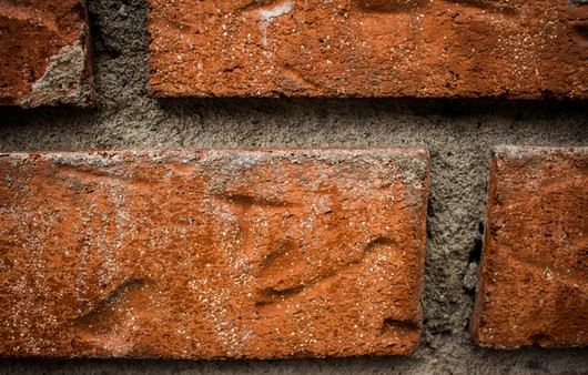 Фотообои cement brick