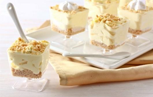 Фотообои mousse cream