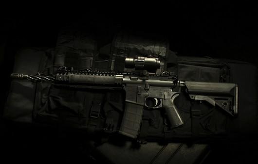 Оружие m6a2