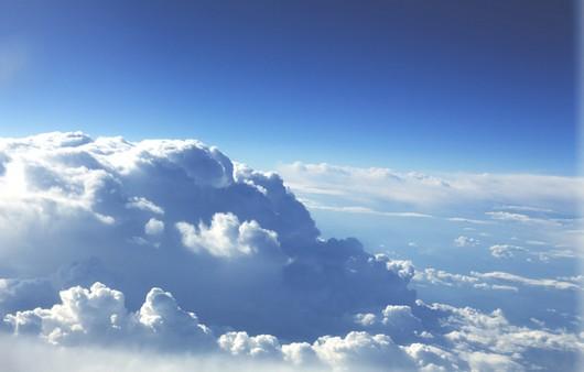 Горизонт облаков