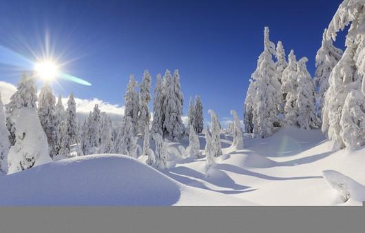 Фотообои Пейзаж Канады