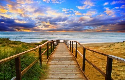 Мост к морю