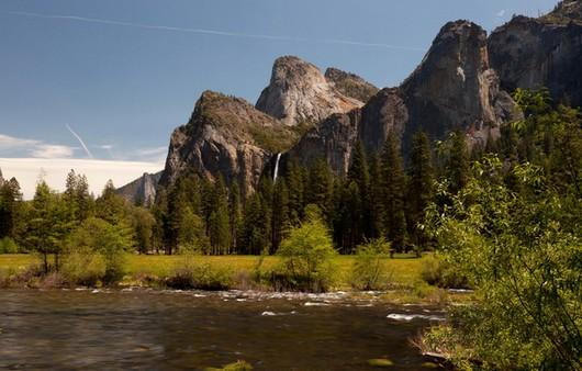 Фотообои Национальный парк Йосемити