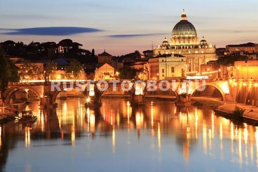 Романтическая Италия