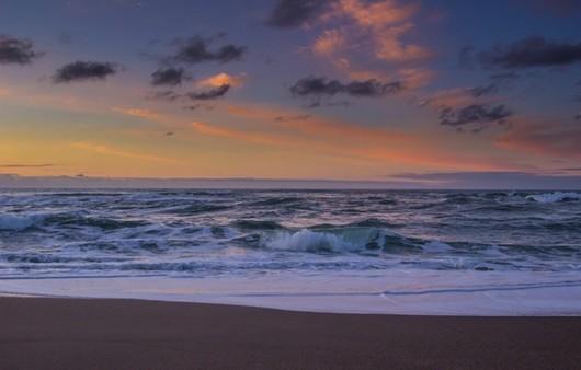 Фотообои Пейзаж океана