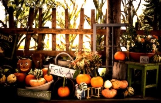 Праздник Хеллоуина