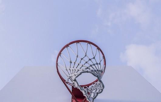 Фотообои Баскетбольное кольцо