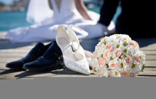 Атрибуты свадьбы