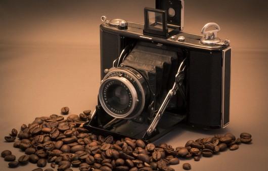 Первый фотоаппарат раритет