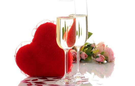 Поздравление С днём Святого Валентина