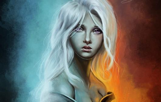 Персонаж из игры Игра престолов
