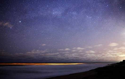 Фотообои Ночное небо в Талисмане