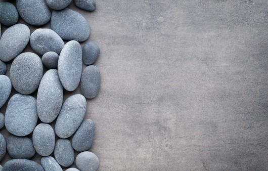 Камни для спа салона