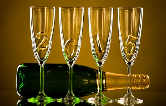 Новый 2015 год поздравление