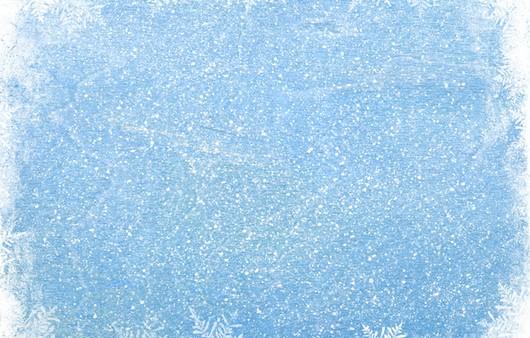 Текстура снег идёт