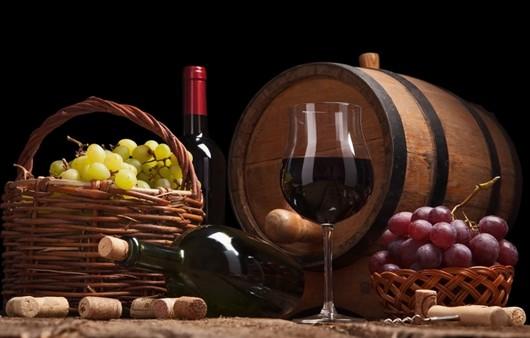 Вино из подвалов