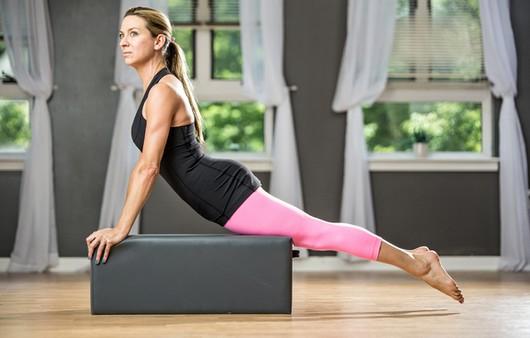 Гимнастические упражнения