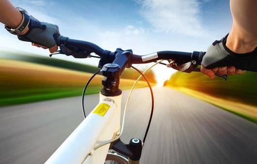 Дорога глазами велосипедиста