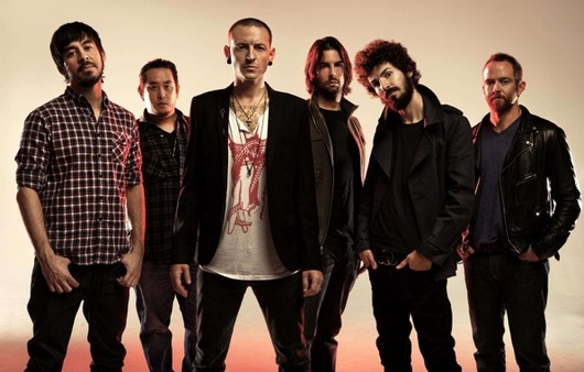 Альтернативная музыка Linkin Par