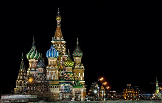 Московский собор Вас