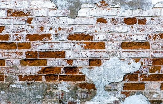 Фотообои Фактура кирпичной стены