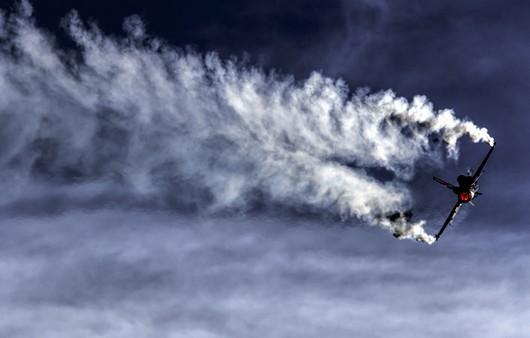 Фотообои Многоцелевой истребитель