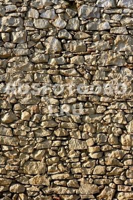 Каменная стена