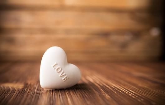 Любовное сердечко