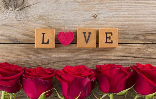Композиция любовь