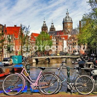 Фотообои Нидерланды