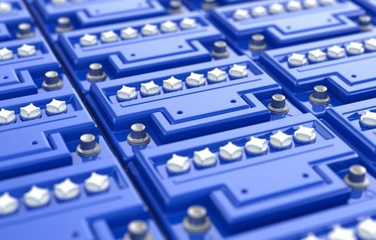 панорамы аккумуляторов