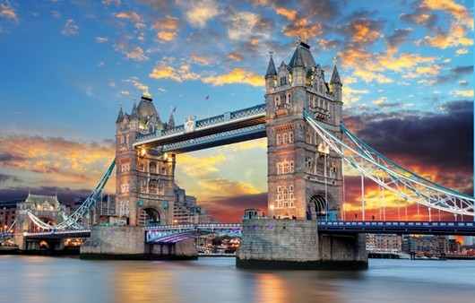 мост Лондона