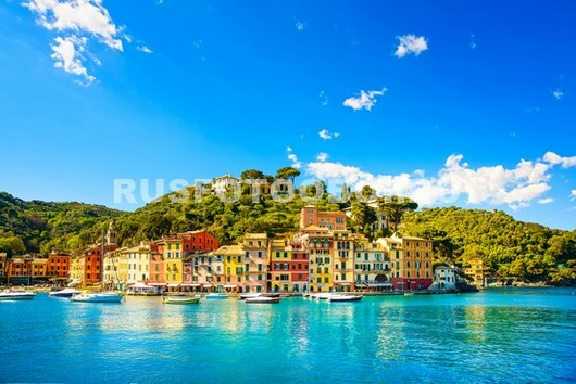 Италия Ривьера