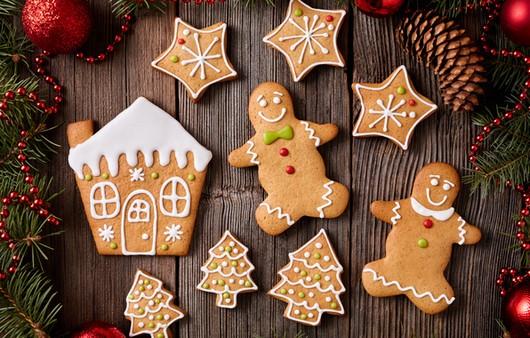 семья из печенок