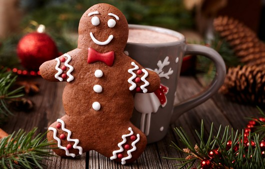 человек из печенок