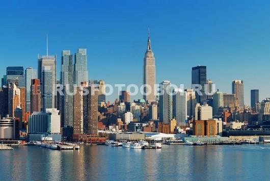 Нью-Йорк Город мечты