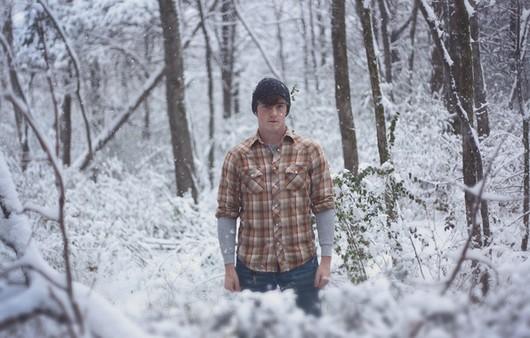 фото в зимнем лесу