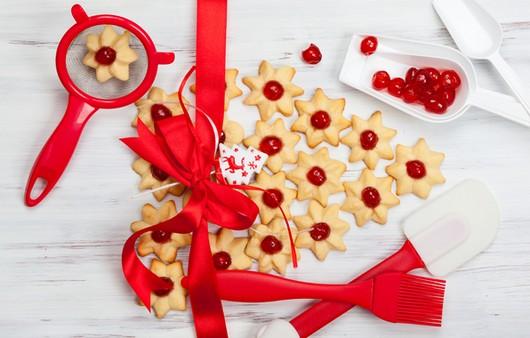 красивые печенки