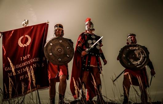 римляне войны